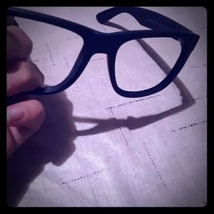 Frame only by Ray Ban